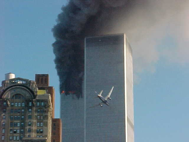 911-second-plane